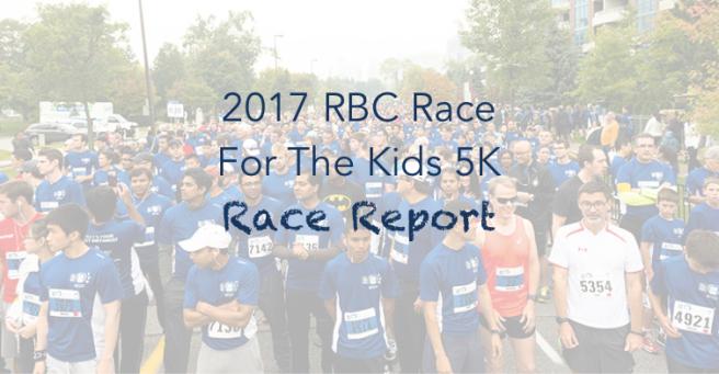 RBCrace Report